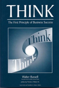 Think cover