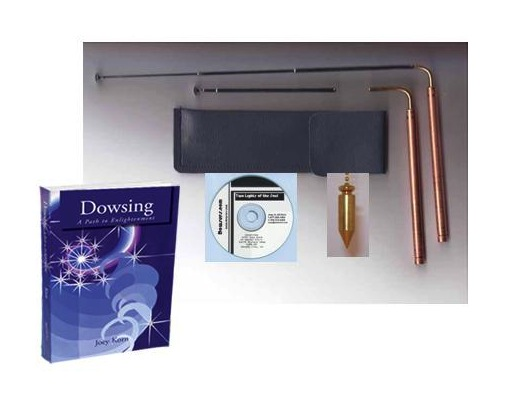 Deluxe Dowsing Kit-1