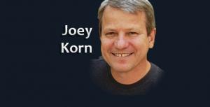 Joey Korn of Dowsers.com