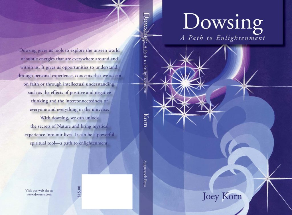 Dowsing Books, Dowsing Rods & Pendulums | Spiritual Space